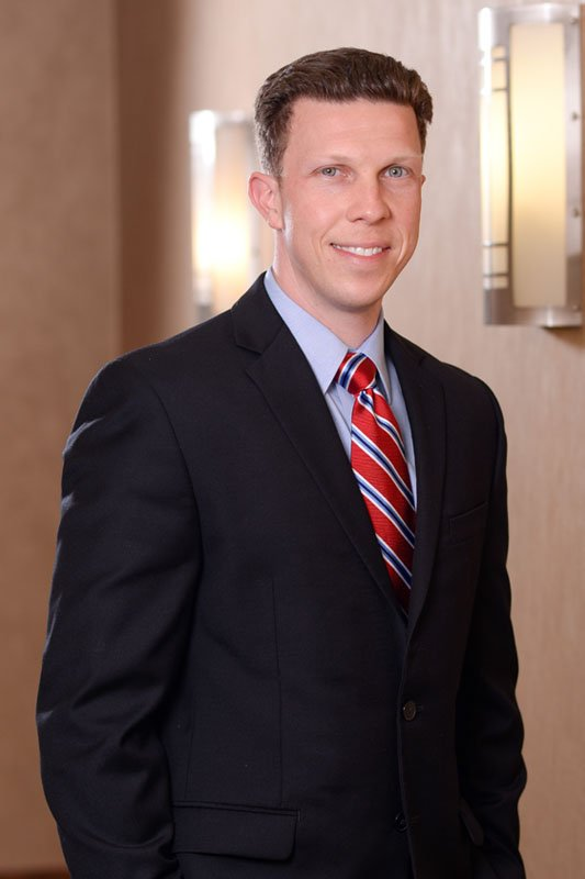 Christopher C. Friedl, DDS